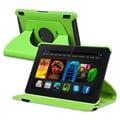 Insten® 360 Deg Swivel Stand Cases For Amazon Kindle Fire HDX 7in.