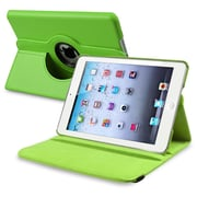 Insten 991090 Synthetic Leather Stand Case for Apple iPad Mini/iPad Mini with Retina Display Tablet, Green