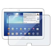 Insten® Reusable Screen Protector For Samsung Galaxy Tab 3 10.0, Clear