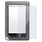 Insten® Reusable Screen Protector For Barnes and Noble Nook Tablet, Clear