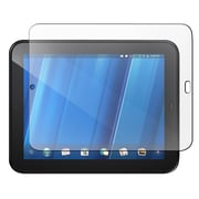 Insten® Reusable Screen Protector For HP TouchPad, Clear