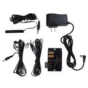 Insten® Infrared Extender System Kit, Black