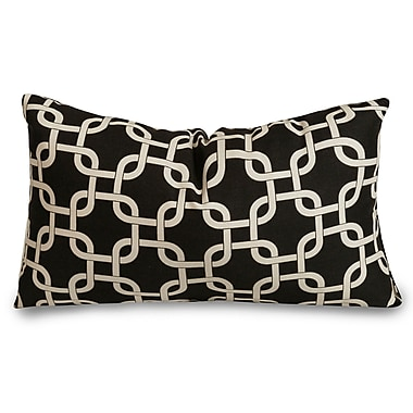 Majestic Home Goods Indoor Links Small Pillows
