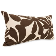 Majestic Home Goods Indoor/Outdoor Plantation Small Pillows