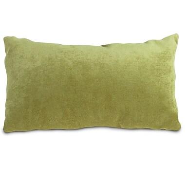 Majestic Home Goods Indoor Villa Small Pillow, Apple