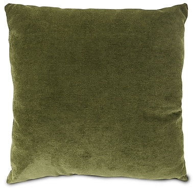 Majestic Home Goods Indoor Villa Large Pillow, Fern