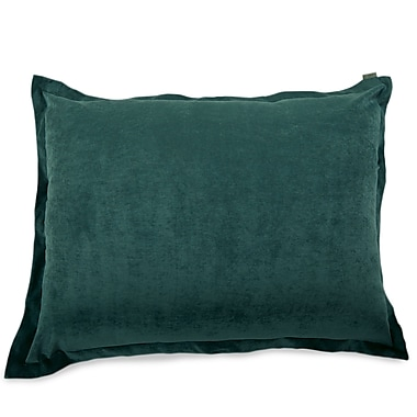 Majestic Home Goods Indoor Villa Floor Pillow, Marine