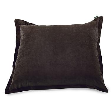 Majestic Home Goods Indoor Villa Floor Pillow, Strom