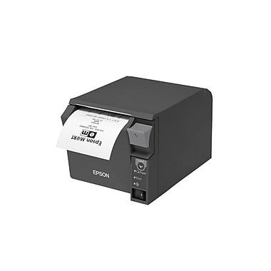 Epson TM-T70 Thermal POS Receipt Printer, Serial and USB, Grey