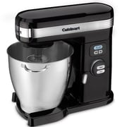 Cuisinart 7-Quart Stand Mixer, Black