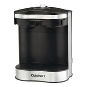 Conair® Cuisinart® WCM11S 2 Cup Stainless Steel Brewer, Black
