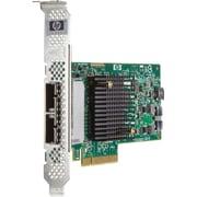 HP® H221 PCIE 3.0 SAS Host Bus Adapter For HP® P2000 G3 SAS Modular Smart Array