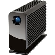 Lacie Little Big Disk Thunderbolt™ 2 1TB External 20Gb/s Hard Drive Array (Black)