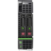 HP® BL460c G8 1 x Intel Xeon E5-2680 V2 2.80 Ghz Blade Server, 32GB
