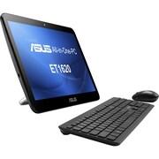 ASUS All-in-One PC ET1620IUTT - Celeron J1900 - 2 GB - 320 GB - LED 15.6