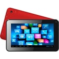 Supersonic® Matrix MID SC-2074JB 7in. 8GB Android 4.2 Tablet, Red