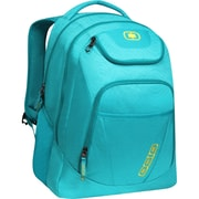 OGIO® Tributante 17 Notebook Carrying Case, Blue Onion
