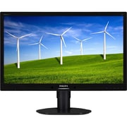 "Philips 241B4LPYCB 24"" Full HD LED Backlight LCD Monitor"