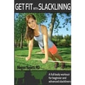 Gibbon Slackline® ID Sports Get Fit With Slacklining Training Book
