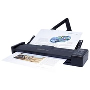 IRIS Iriscan Iriscan Pro 3 Wifi - Sheetfed Scanner - 458071 - Black/Gray