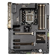 Asus® SABERTOOTH Z97 MARK 1 32GB Desktop Motherboard
