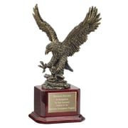 Chass ''American Eagle'' Trophy Award