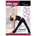 BodyBar Yoga Strength DVD