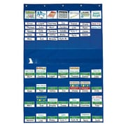Patch Products Classroom Management Pocket Chart