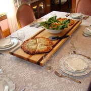 Tableboards Medium Cheese Board; Walnut
