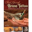 Design Originals Teach Yourself Henna Tattoo Book