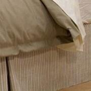 Charister Hyatt Bed Skirt; King