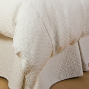 Charister Aria Bed Skirt; King