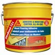 Sika Sikabond-T21 All-in-One Polyurethane Adhesive for Wood Floors - 4 Gallons