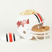 Wincraft NCAA Snack Helmet Chip & Dip Tray; Maryland