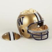 Wincraft NCAA Snack Helmet Chip & Dip Tray; Washington