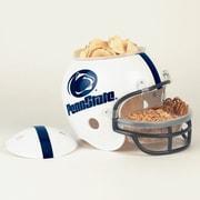 Wincraft NCAA Snack Helmet Chip & Dip Tray; Penn State