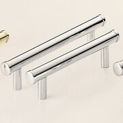 Omnia Stainless Steel Cabinet Bar Pull