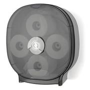 Palmer Fixture 4-Roll Carousel Standard Tissue Dispenser