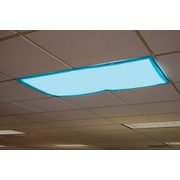 Educational Insights Classroom Light Filters - Tranquil - Set of 4