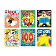 CARSON-DELLOSA PUBLISHING Braggin Badge Sticker