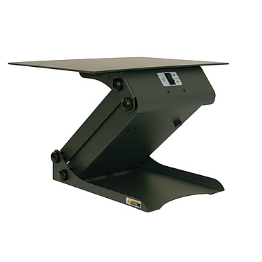 Health Postures Surface TaskMate with Extended Table Top