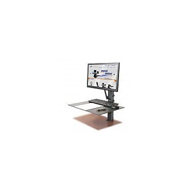 Health Postures TaskMate EZ Sit-Stand Workstation