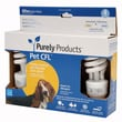 Purely Products 15W CFL Light Bulb (Set of 4)