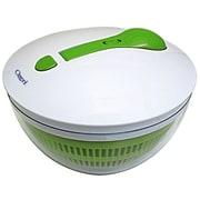 Ozeri Swiss Designed Freshspin BPA-Free Salad Spinner