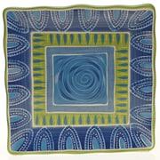 Certified International Tapas Square Platter