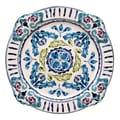 Certified International Mood Indigo Round Platter
