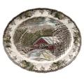 Johnson Brothers Friendly Village Oval Platter