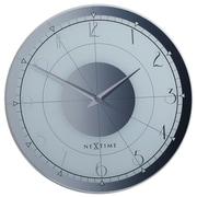 Nextime 16.9'' Fancy Wall Clock