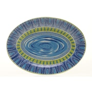 Certified International Tapas Platter