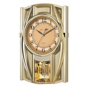 dCOR design Melodies In Motion Wall Clock